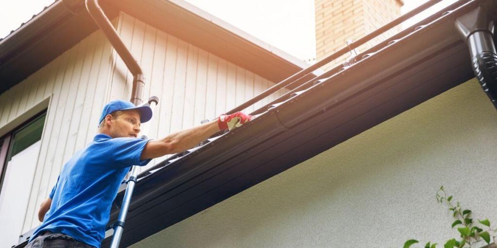 Home Roof Hail Repair