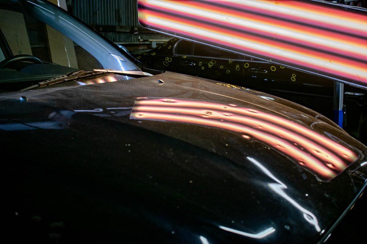 hail damage car insurance